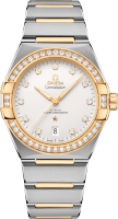 Omega Constellation Constellation Co-axial Master Chronometer 39 mm 131.25.39.20.52.002