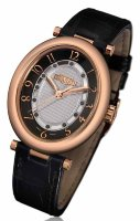 DeWitt Alma Automatic Rose Gold AL.001