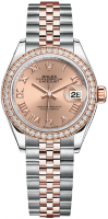 Rolex Lady-Datejust Oyster Perpetual 28 mm m279381rbr-0025