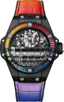 Hublot Big Bang MP-11 Power Reserve 14 Days 3D Carbon Rainbow 911.QD.0123.LR.4099