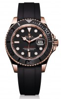 Rolex Oyster Yacht-Master m116655-0001