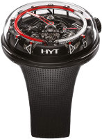 Hyt H20 All Black Red 251-AD-461-RF-RU