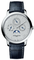 Vacheron Constantin Patrimony Perpetual Calendar-Collection Excellence Platine 43175/000P-B190