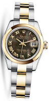 Rolex Datejust 26 Oyster Perpetual m179163-0009