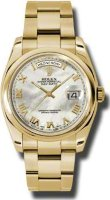 Rolex Day-Date President Ladies 118208 MRO