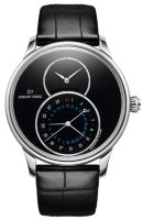 Jaquet Droz Grande Seconde Dual Time Onyx J016030270