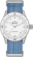 Blancpain Fifty Fathoms Bathyscaphe 5100 1127 NAJA