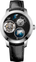 Girard Perregaux Bridges Planetarium Tri-axial Tourbillon Earth Sky Edition 99290-53-653-BA6A