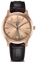 Zenith Captain Central Second 40 18.2020.670/95.C498