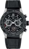 TAG Heuer Carrera Calibre HEUER 02 T Automatic Chronograph 45 mm CAR5A8Y.FC6377