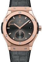 Hublot Classic Fusion Power Reserve King Gold Racing Grey 45mm 516.OX.7080.LR