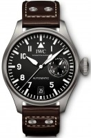 IWC Pilots Watch Heritage IW501007