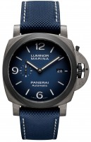 Officine Panerai Luminor Marina Fibratech 44 mm PAM01663