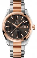 Omega Constellation Aqua Terra Annual Calendar 231.20.43.22.06.001