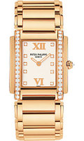 Patek Philippe Twenty~4 Ladies 4910/11R-011