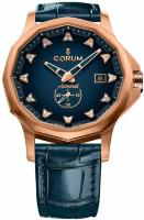 Corum Admiral Automatic A395/04034-395.201.53/F373 AB65
