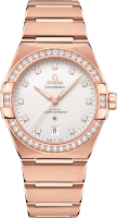 Omega Constellation Constellation Co-axial Master Chronometer 39 mm 131.55.39.20.52.001