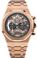 Audemars Piguet Royal Oak Offshore Tourbillon Chronograph Openworked 26347OR.OO.1205OR.01