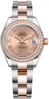 Rolex Lady-Datejust Oyster Perpetual 28 mm m279381rbr-0026