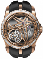 Roger Dubuis Excalibur Glow Me Up RDDBEX0963