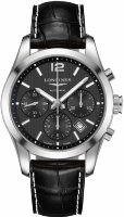 Longines Watchmaking Tradition Conquest Classic L2.786.4.56.5