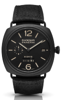 Officine Panerai Radiomir 8 Days Ceramica PAM00384