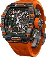 Richard Mille Automatic Flyback Chronograph RM 11-03 McLaren
