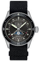 Blancpain Fifty Fathoms Bathyscaphe Quantieme Complet 5054 1110 NABA