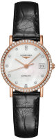 Watchmaking Tradition The Longines Elegant Collection L4.378.9.87.4