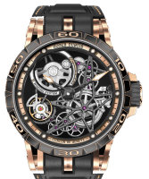 Roger Dubuis Excalibur Spider Automatic Skeleton RDDBEX0647