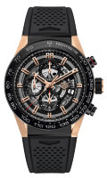 TAG Heuer Carrera Calibre Heuer 01 Automatic Chronograph 45 mm CAR2A5A.FT6044