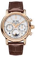Patek Philippe Grand Complications 5204R-001