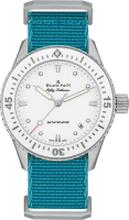 Blancpain Fifty Fathoms Bathyscaphe 5100 1127 NATA