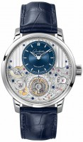 Glashutte Original Senator Chronometer Tourbillon Limited Edition 1-58-05-01-03-30