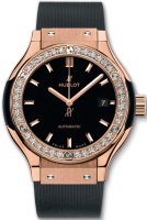 Hublot Classic Fusion King Gold Diamonds 33 mm 582.OX.1180.RX.1204