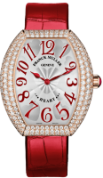 Franck Muller Ladies Collection Heart 5002 QZ D3 1P 5N