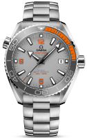 Omega Seamaster Planet Ocean 600m Co-Axial Master Chronometer 43,5 mm 215.90.44.21.99.001