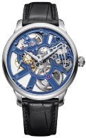 Maurice Lacroix Masterpiece Skeleton MP7228-SS001-004-1