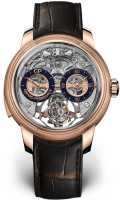 Girard-Perregaux Bridges Minute Repeater Tri-axial Tourbillon 99830-52-001-BA6A