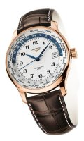 Watchmaking Tradition The Longines Master Collection L2.631.8.70.3