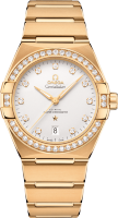 Omega Constellation Constellation Co-axial Master Chronometer 39 mm 131.55.39.20.52.002