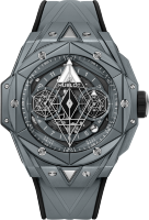 Hublot Big Bang Sang Bleu II Grey Ceramic 418.FX.8007.RX.MXM21