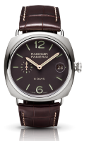 Officine Panerai Radiomir 8 Days Titanio PAM00346