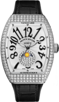 Franck Muller Vanguard Lady Moonphase V 32 SC AT FO L D CD 1P (NR)