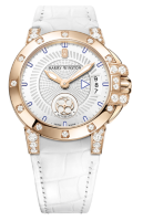 Harry Winston Ocean Automatic 36 mm OCEAHD36RR001