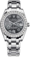 Rolex Pearlmaster 34 Oyster m81299-0037