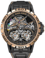 Roger Dubuis Excalibur Spider Carbon & Gold RDDBEX0674