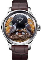 Jaquet Droz Bird Repeater Falcon J031034210