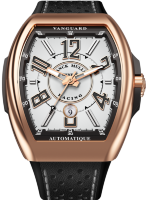 Franck Muller Mens Collection Vanguard Racing V 45 SC DT RACING (NR)