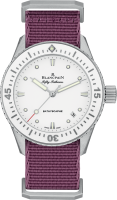 Blancpain Fifty Fathoms Bathyscaphe 5100 1127 NAVA